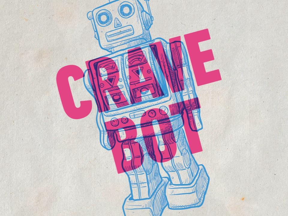 Crave Bot