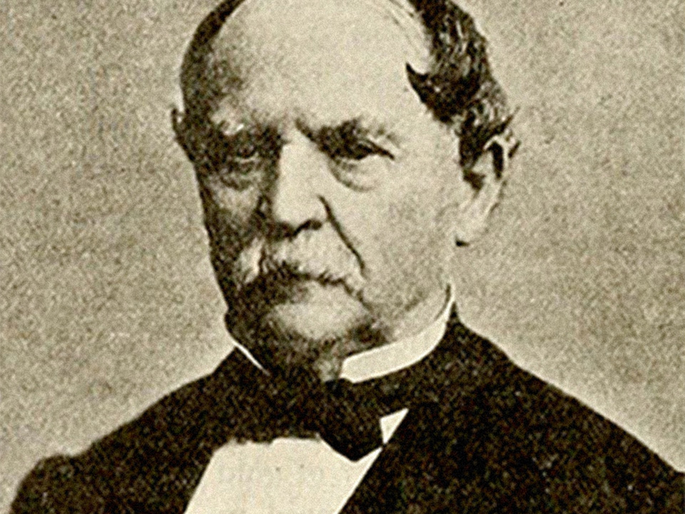 James F.D. Lanier