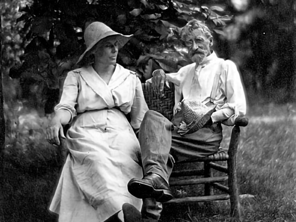 T.C. & Selma Steele