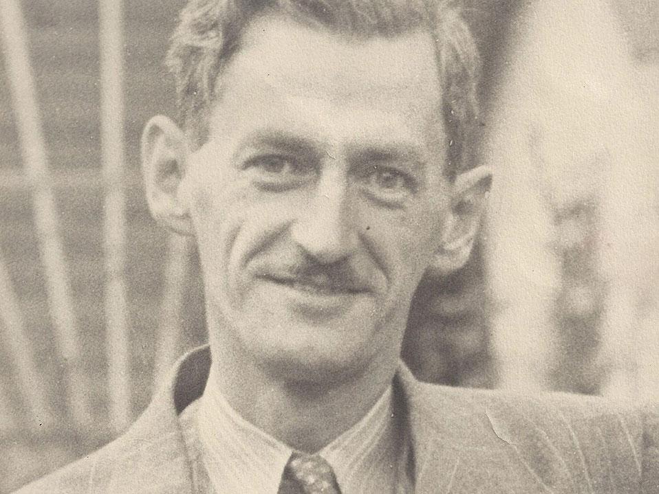 Glenn A. Black