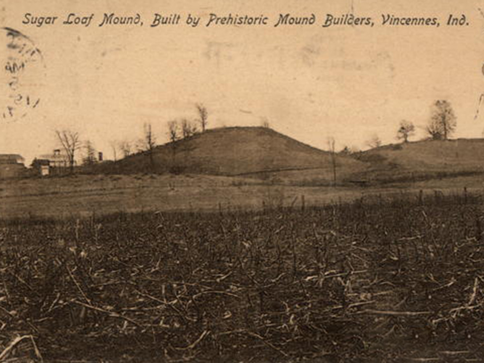 Sugar Loaf Mound