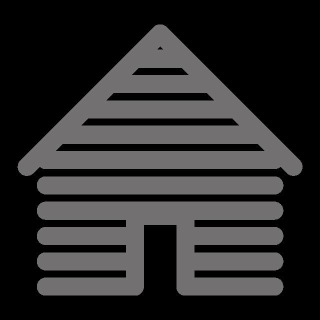 Cabin Exploration Icon