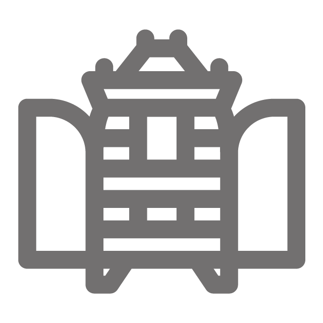 Wooten Desk Icon