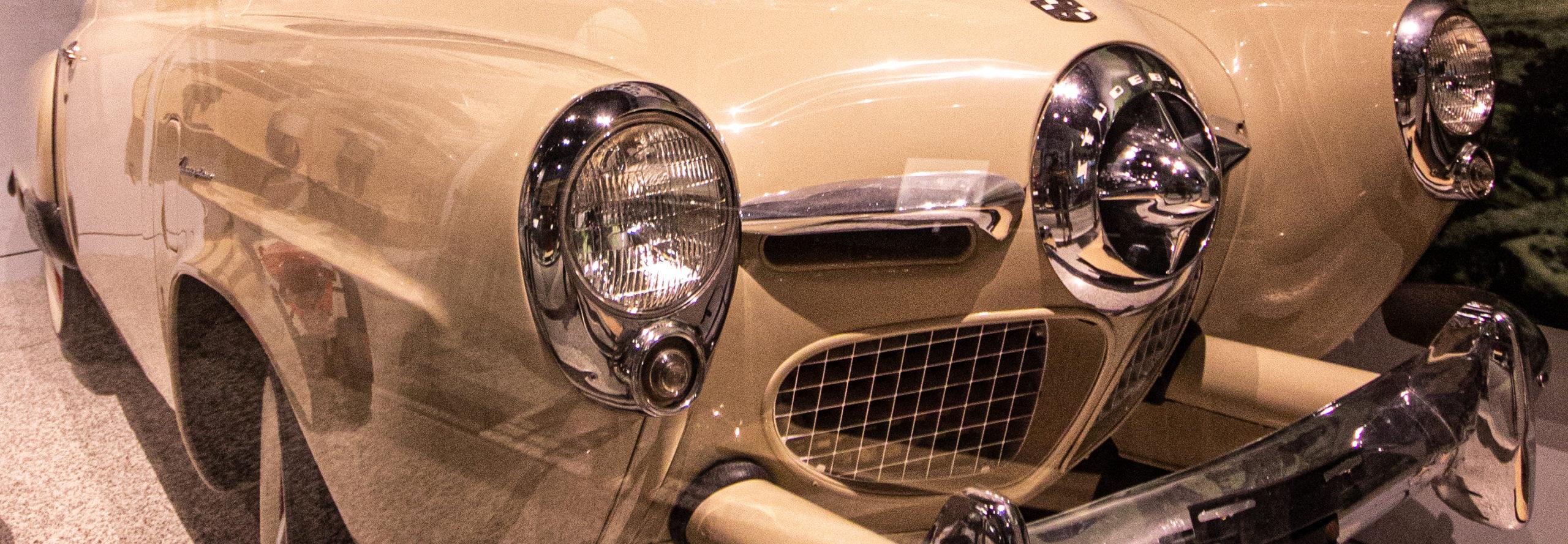 Champion Car