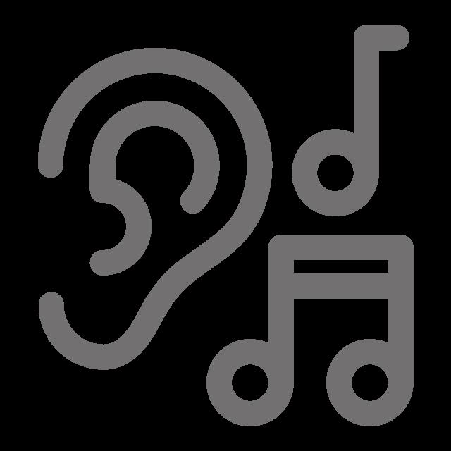 Listen2 Icon