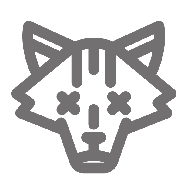 Dire Wolf Icon