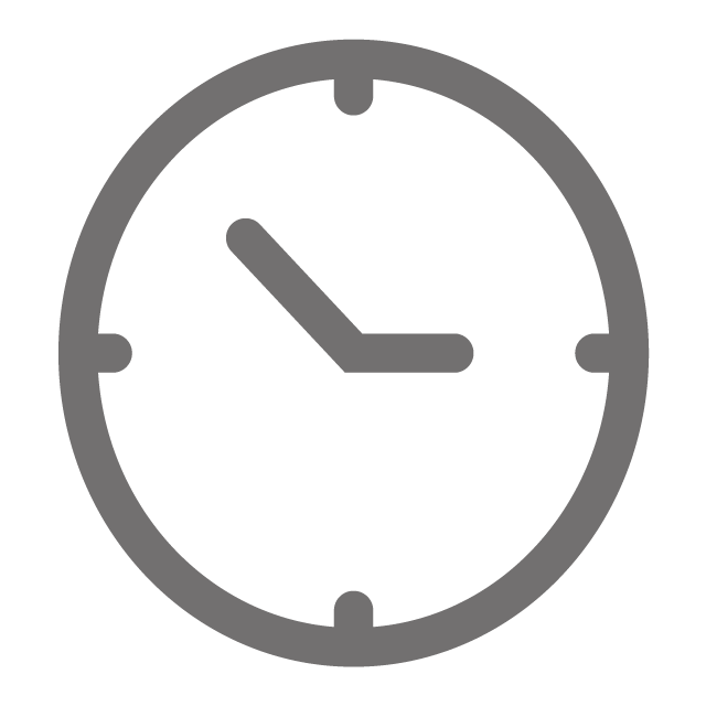 icon for Museum Hours