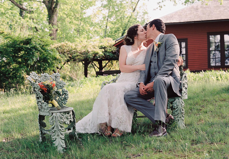 Wedding at TCS