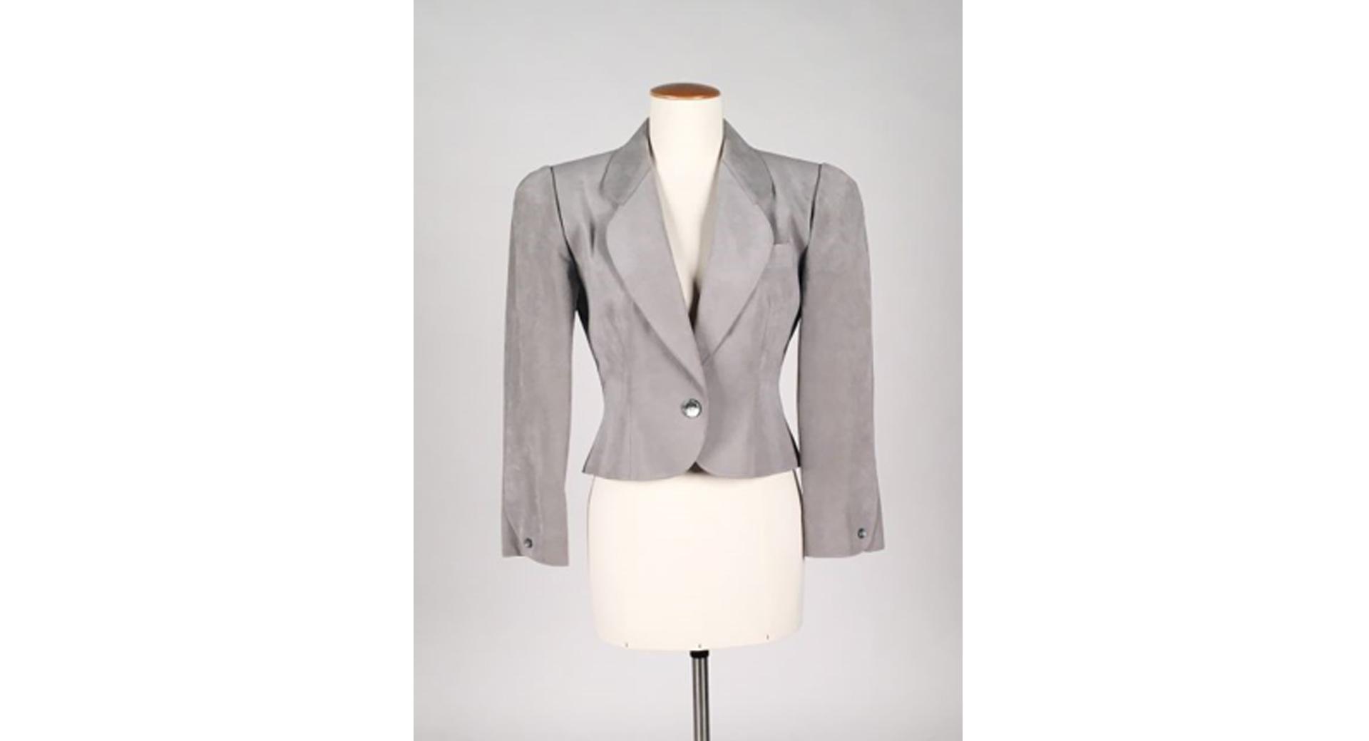 Bill Blass Suit