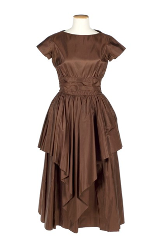 Norman Norell Dress