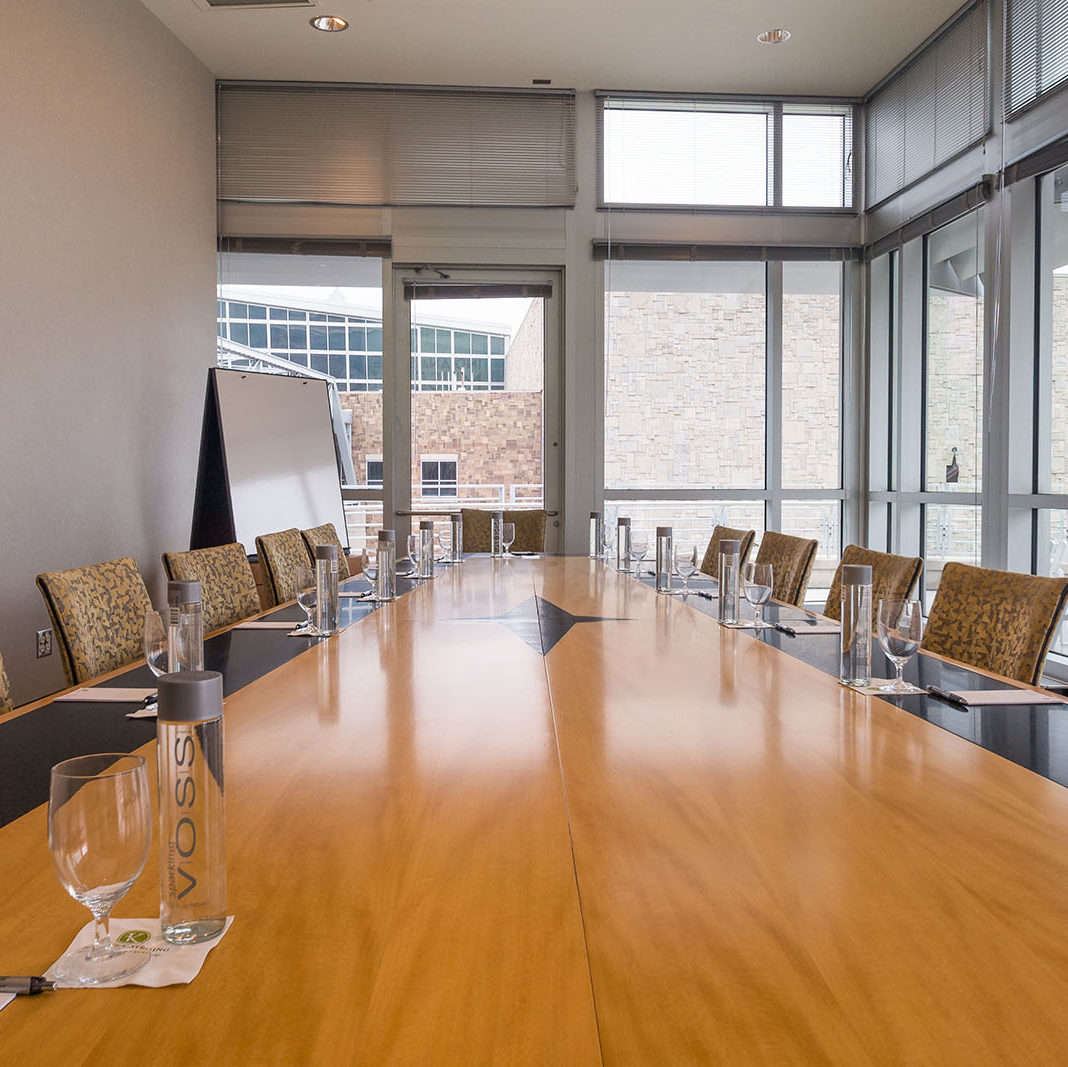 Foundation Conference Room