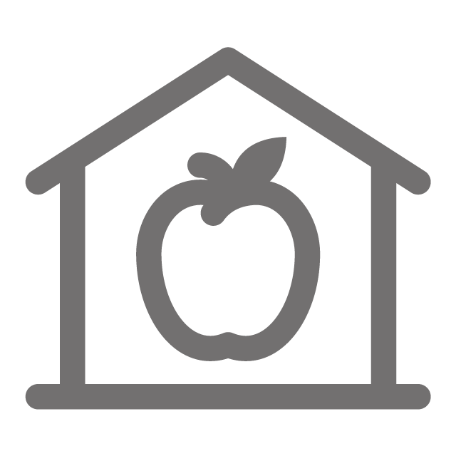 Home School Program Icon