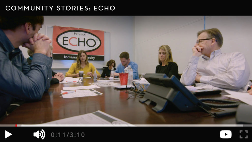 Project Echo Video Preview