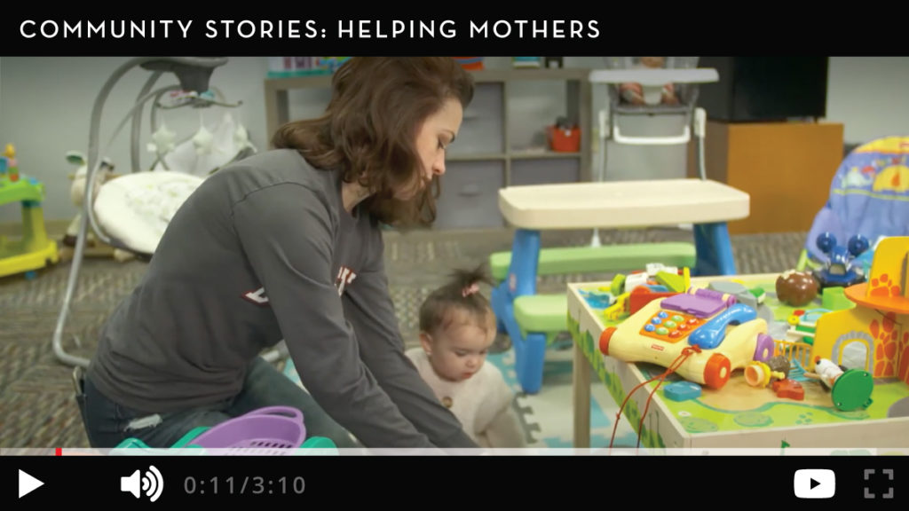 Helping mothers preview image