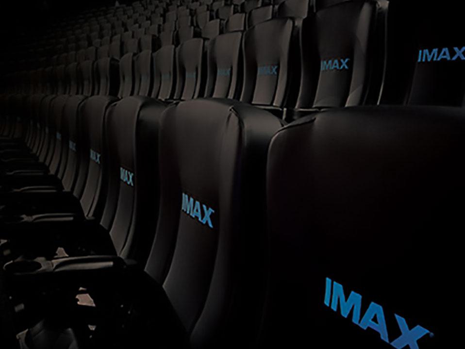 IMAX Seats