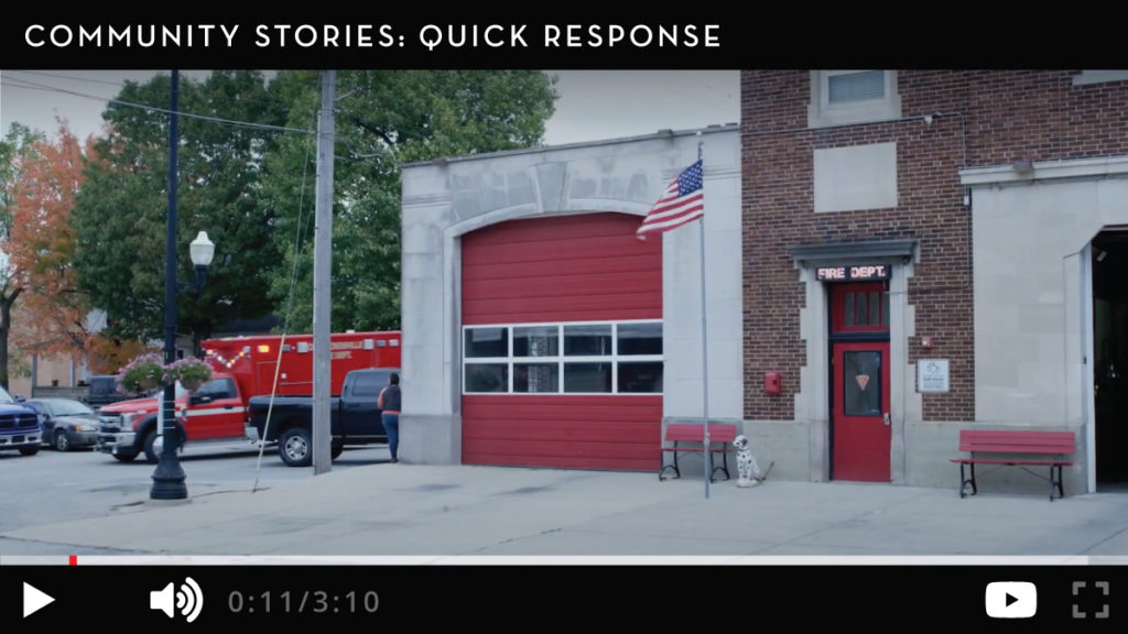 Quick Response Preview Image