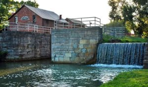 whitewater canal preview