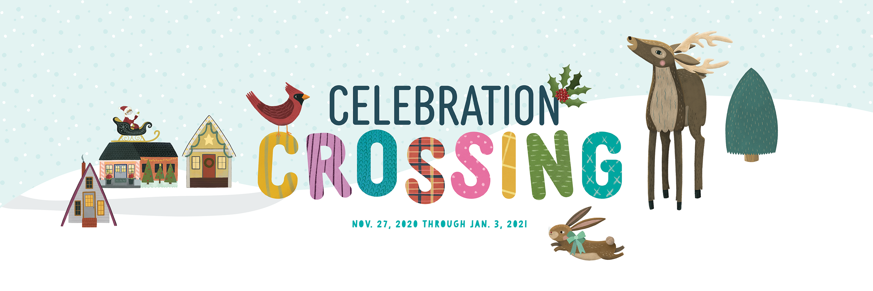 Christmas Things To Do December 8 2020 In Indiana Celebration Crossing 2020   Indiana State Museum