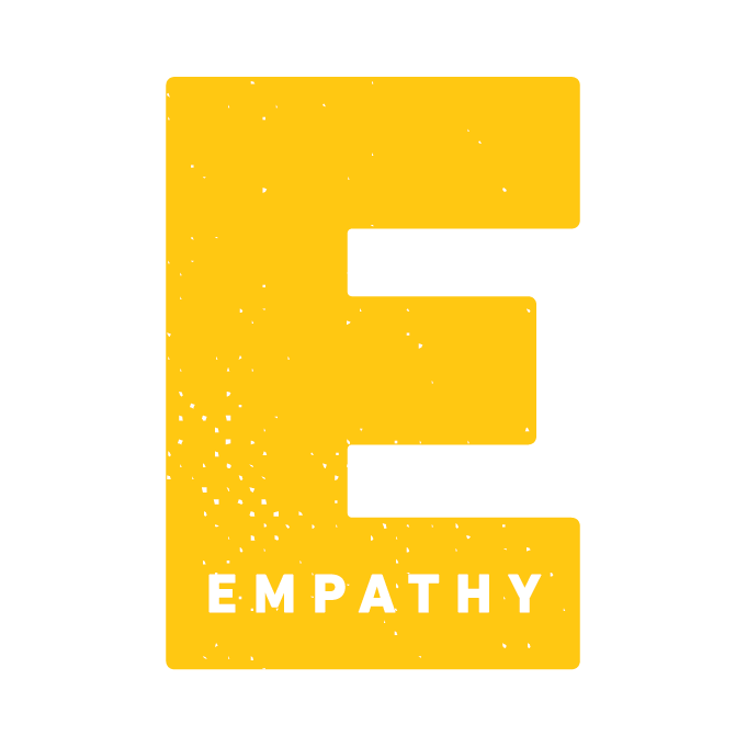 Empathy Graphic
